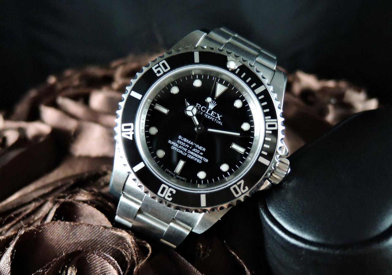 Rolex 11661