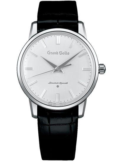 GS Grand Seiko SBGW253