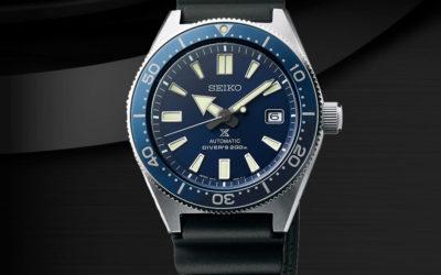 Seiko Prospex Diver SPB053